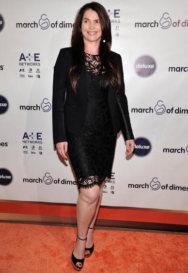 Julia Ormond Height Weight Body Measurements Bra Size Age
