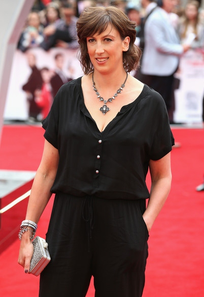 Miranda Hart Body Measurements Bra Size