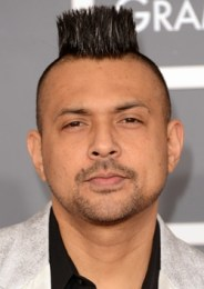Sean Paul Height Weight Body Measurements Shoe Size Age Ethnicity