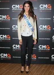 Iris Mittenaere Miss Universe Bio