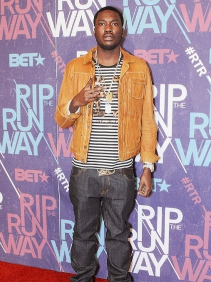 Meek Mill Body Measurements Shoe Size Stats