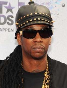 Rapper 2 Chainz