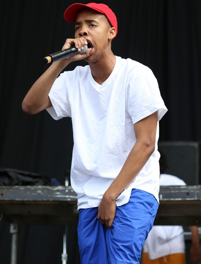 Rapper Earl Sweatshirt Body Measurements Shorts