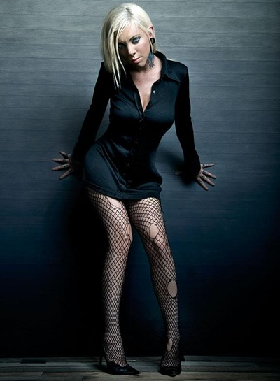 Maria Brink Measurements Body Shape