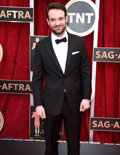 Charlie Cox Body Measurements Shape