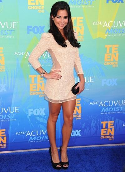 Josie Loren Height Weight Bra Size