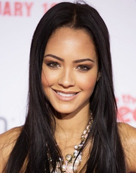 tristin mays macgyver