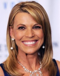 Vanna White Measurements Height Weight Bra Size Age Body Facts Family Wiki
