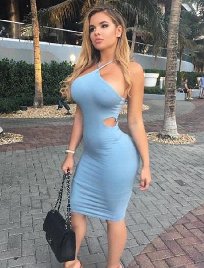 Anastasia Kvitko Nude Photos 3
