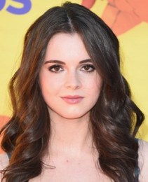 Vanessa Marano Measurements Height Weight Bra Size Age Body Facts Family