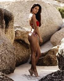 Demi-Leigh Nel-Peters Height Weight Butt Shape