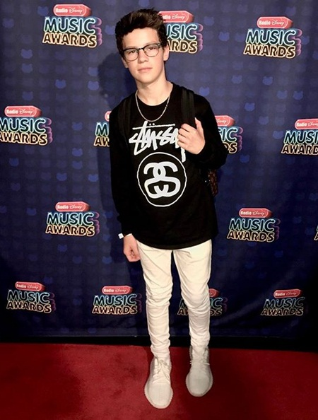 Hayden Summerall Height Weight Stats