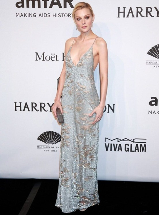 Jessica Stam Height Facts