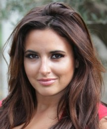 Nadia Forde Measurements Height Weight  Bra Size Body Stats Age Facts