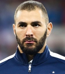 Karim Benzema Body Measurements Height Weight Shoe Size Stats Facts