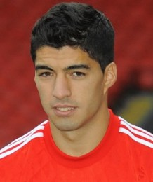 Luis Suarez Body Measurements Height Weight Shoe Size Facts Family