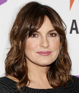 Mariska Hargitay Height Weight Body Measurements Stats