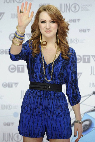 Victoria Duffield Body Measurements Stats