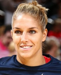 Elena Delle Donne Body Measurements Height Weight Facts Family Bio