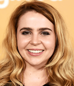 Actress Mae Whitman