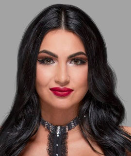 WWE Diva Billie Kay