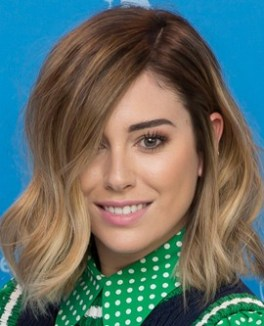 Actress Blanca Suarez