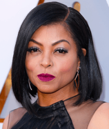Taraji P Henson Body Measurements Height Weight Bra Size Age Facts