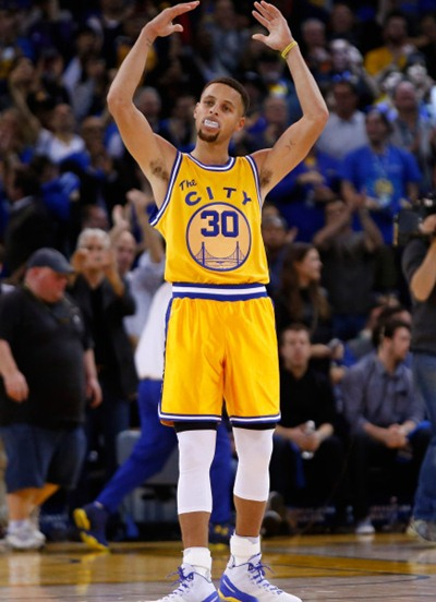 Stephen Curry Body Measurements Stats