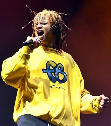 Trippie Redd Height Weight Age