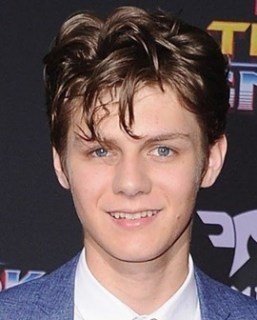 Actor Ty Simpkins
