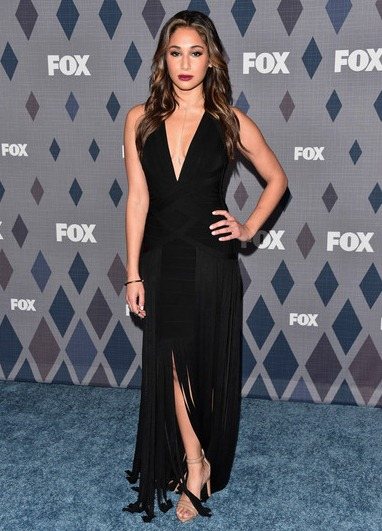 Meaghan Rath Height Weight Facts