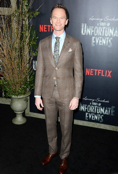 Neil Patrick Harris Height Weight Shoe Size