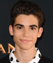 Cameron Boyce Height Weight Age Body Measurements Stat Facts Family