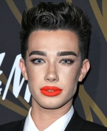 James Charles Height Weight Body Measurements Age Stats Facts