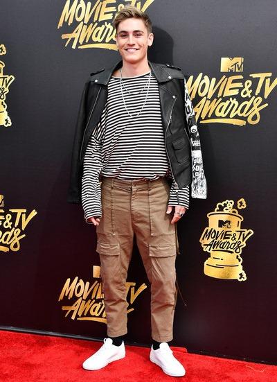 Sammy Wilkinson Height Weight Shoe Size