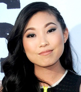 Actress Awkwafina