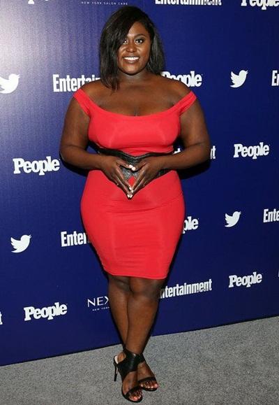 Danielle Brooks Height Weight Bra Size