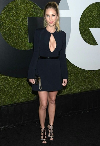 Dylan Penn Body Measurements Stats