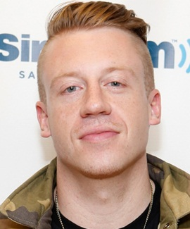 Macklemore height and weight