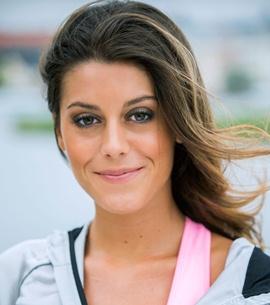Singer Bianca Ingrosso