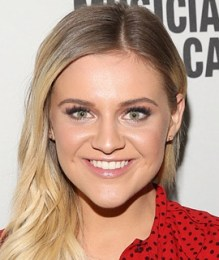 Kelsea Ballerini Height Weight Bra Size Body Measurements Age Facts