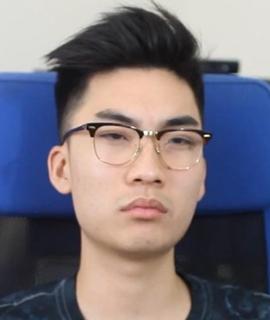 YouTuber RiceGum