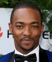 Anthony Mackie Height Weight Body Measurements Shoe Size Stats Facts