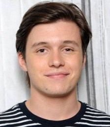 Nick Robinson Height Weight Body Measurements Shoe Size Stats Facts