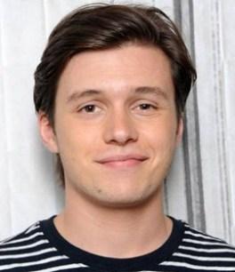 Actor Nick Robinson