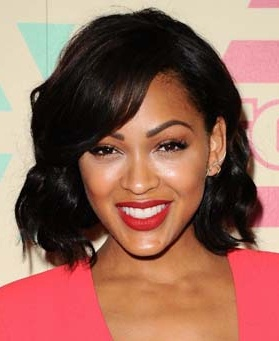 Actress Meagan Good