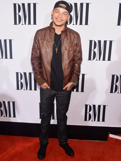 Kane Brown Height Weight Shoe Size