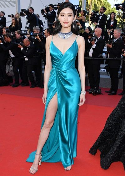 Ming Xi Height Weight Bra Size Body Measurements Age Vital