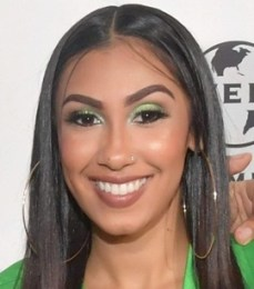 Queen Naija Body Measurements Bra Size Height Weight Vital Stats Facts