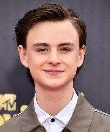 Jaeden Lieberher Height Weight Body Measurements Shoe Size Age Facts